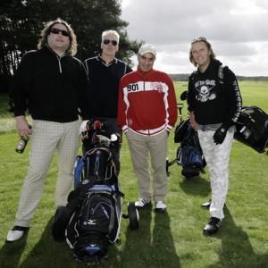 Royal Benzinger Golfturnier